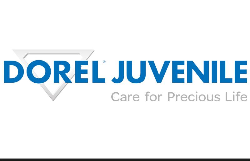 Logo Dorel Juvenile Maxi-Cosi