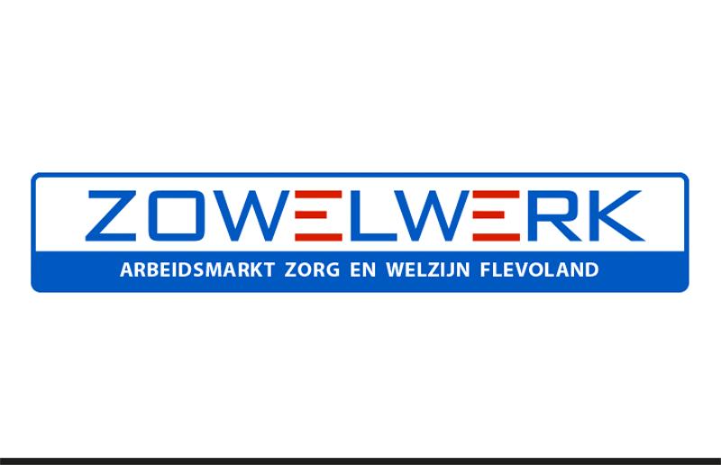 Logo Zowelwerk Flevoland
